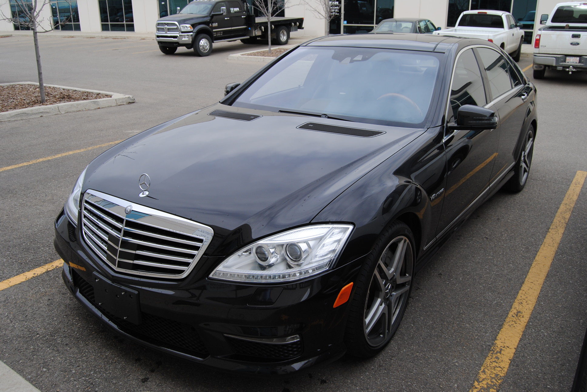 2011 mercedes s63 amg starwest motorcars for Mercedes benz extended warranty worth it