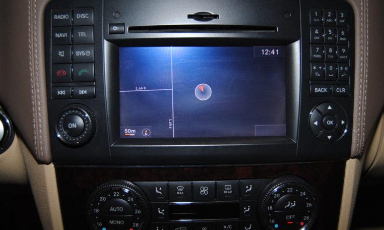 2010 Mercedes GL550 4MATIC W/ Nav | Starwest Motorcars