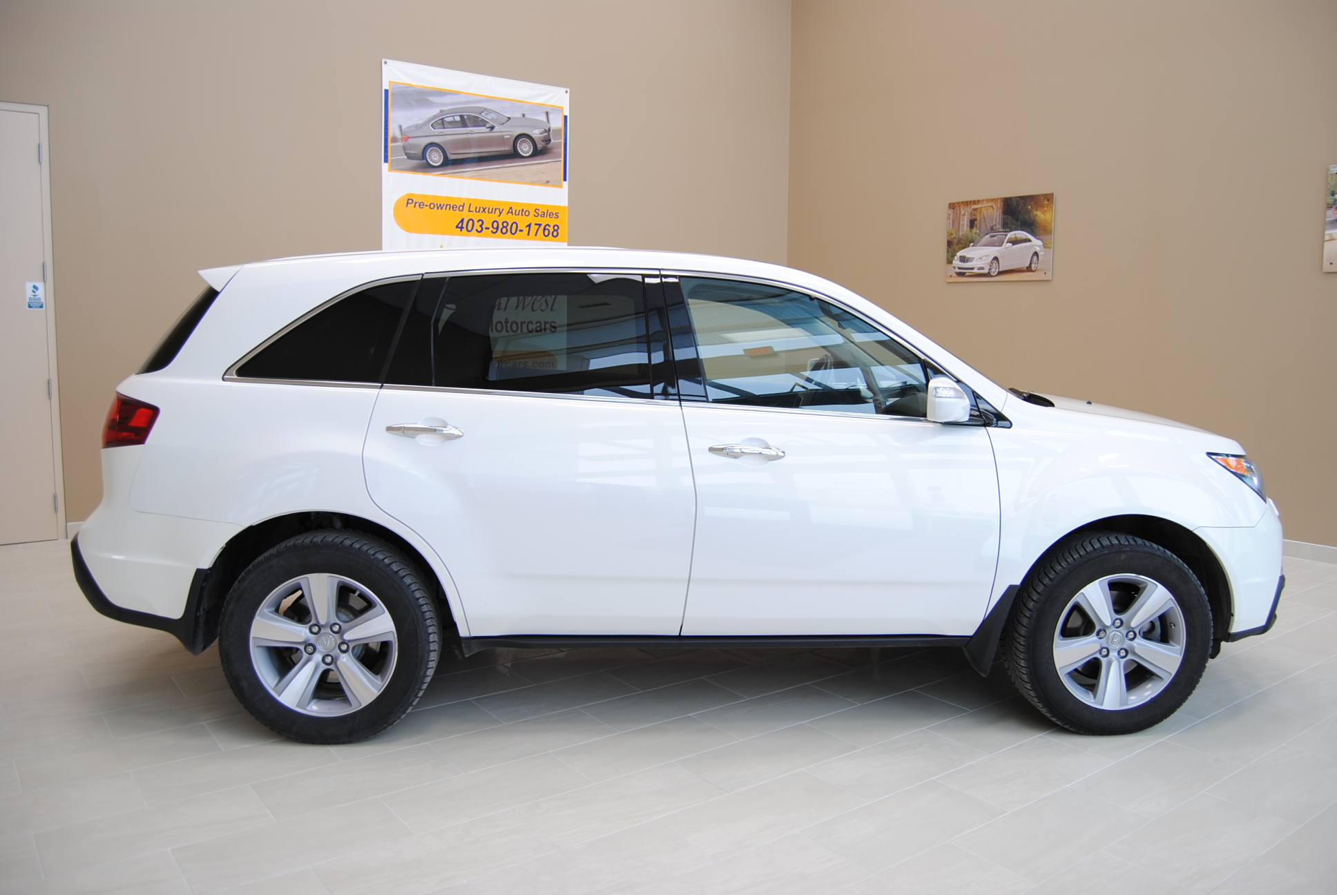 cars technology l speed top acura mdx package